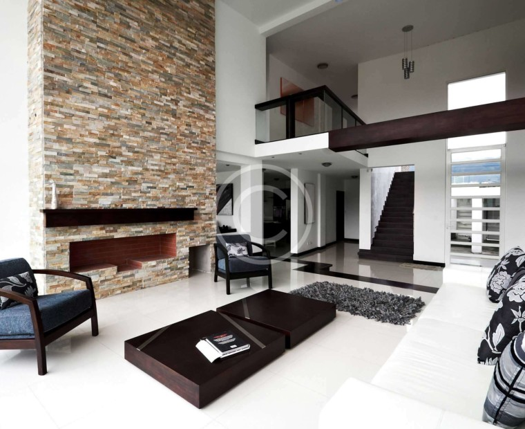 Two Story Apartment